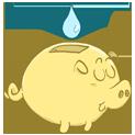 Por qué ahorrar agua